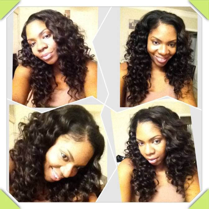 Gems 4 Jewels Virgin Hair by Sonya Taylor