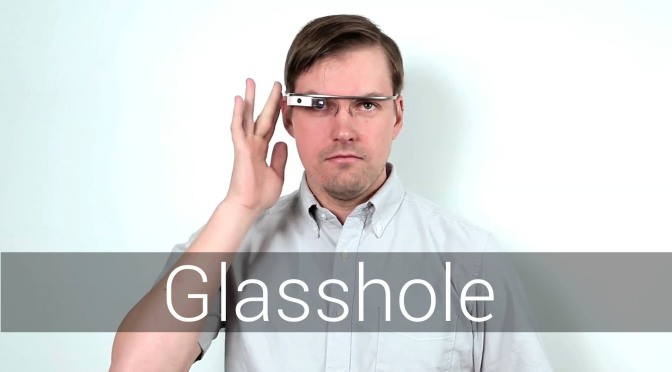 Exploring The Capabilities Of Google Glass