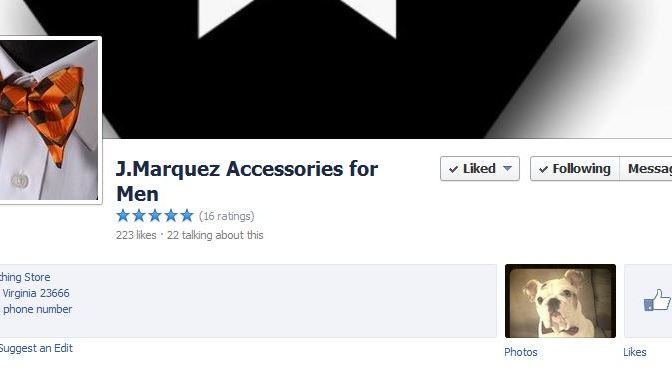 J. Marquez Accessories For Men by Jason Taylor
