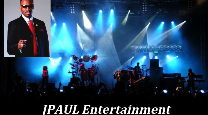 JPAUL Entertainment