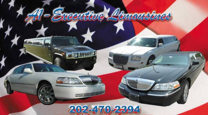 A1 Executive Limousines