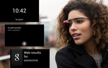 Google Glass Can Revolutionize Washington DC Business